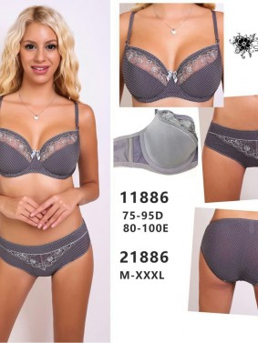 11886 D E Lanny mode